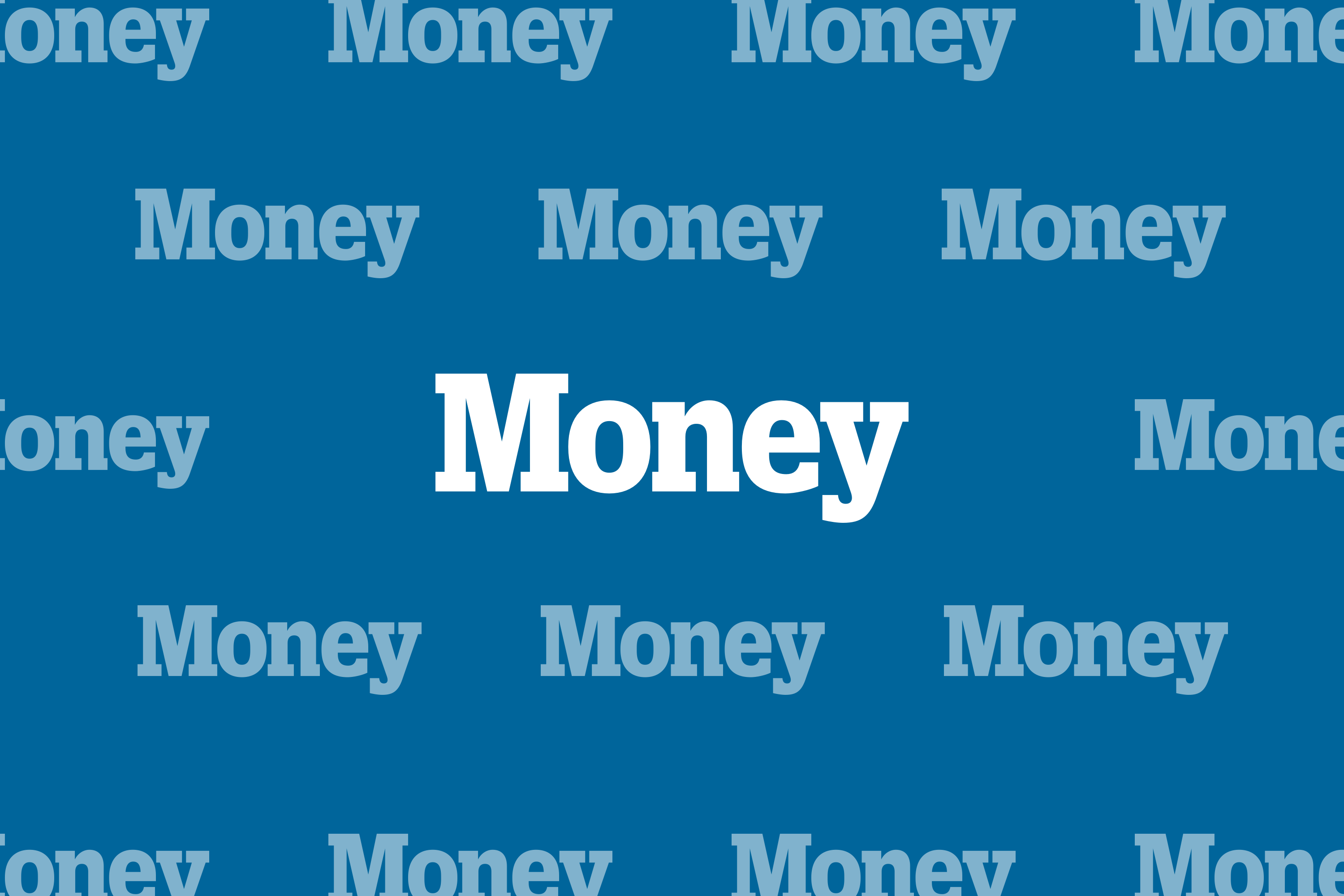 Money Magazine default image