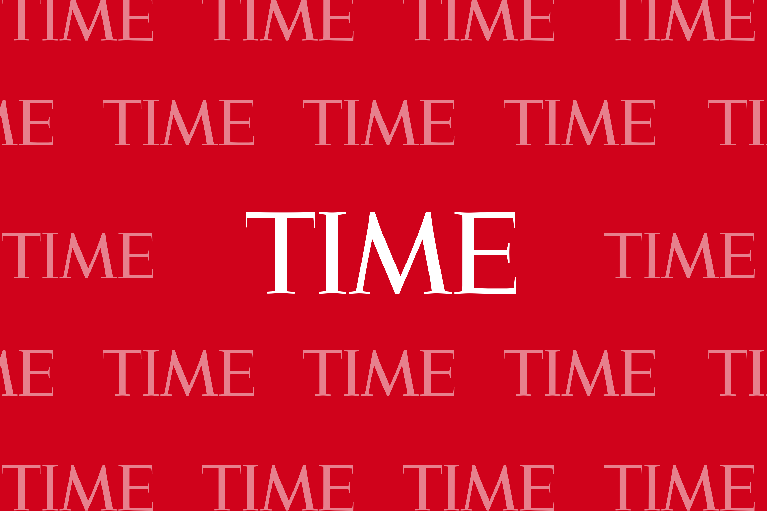 TIME Magazine default image
