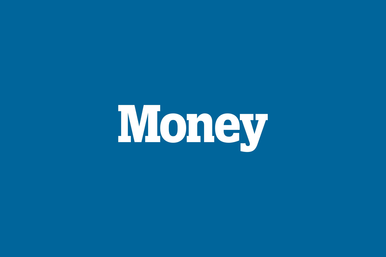 Money Magazine default image