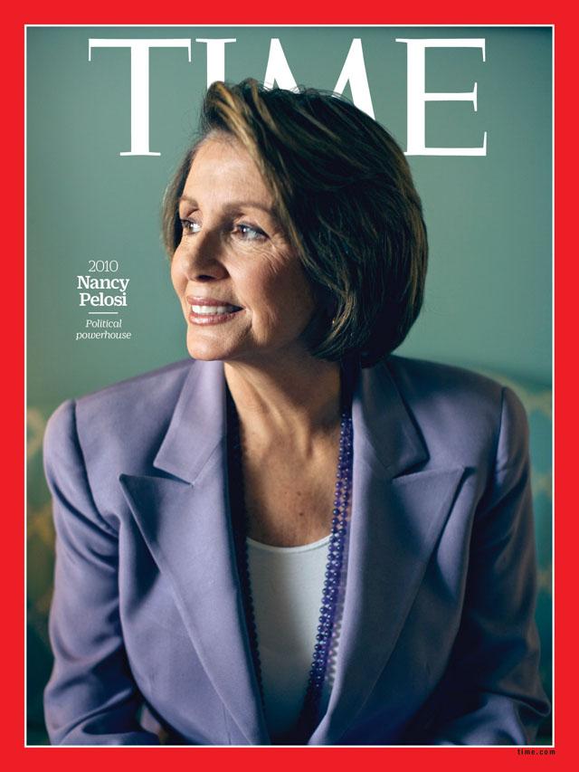 Nancy Pelosi