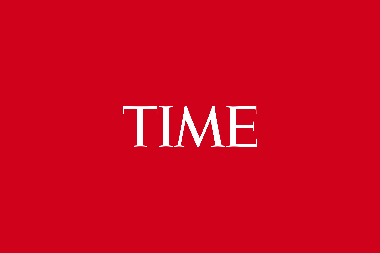 TIME Magazine default image