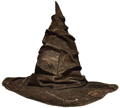 photo relating to Printable Sorting Hat Quiz called Harry Potter Sorting Hat Quiz: Which Household Are Oneself Within just? Period